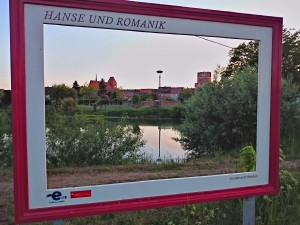 Hanse und Romantik