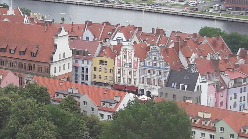 Gamle by