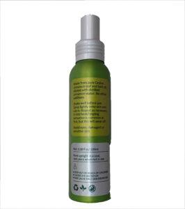 """""""Canelle Spray""""® är ett varumärke och ägs av Cinnamon Hill"""