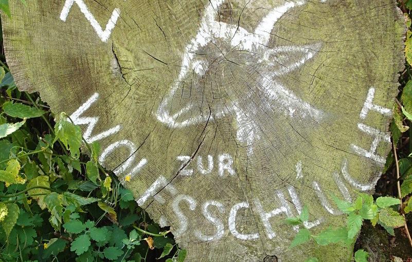 """Geitenboerderij """"Ziegenhof zur Wolfsschlucht"""""""
