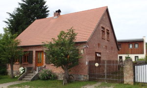 Pension Buntspecht, Chorin